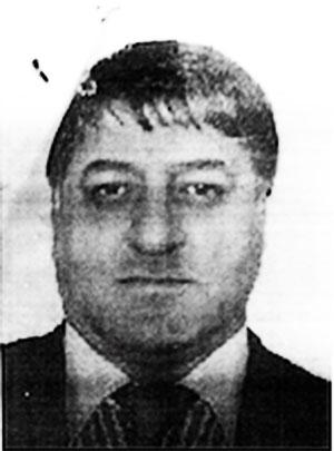 Ахмад Хамидов в розыске Интерпола