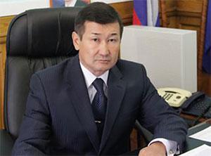 Александр Тюхтенев