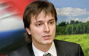 Алексей Рогозин и тендер на машину