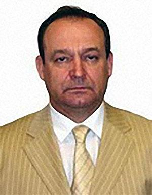 Анатолий Ежков
