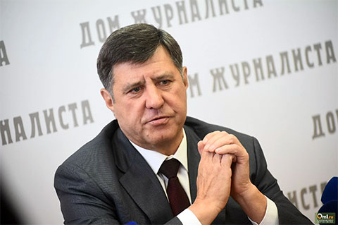 Андрей Голушко