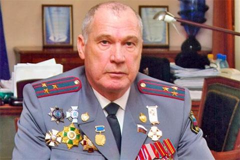 До того как пойти в бизнес, Михаил Ланин сделал карьеру в силовых структурах