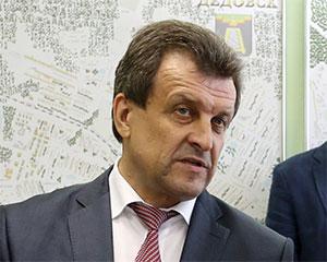 Павел Жданов