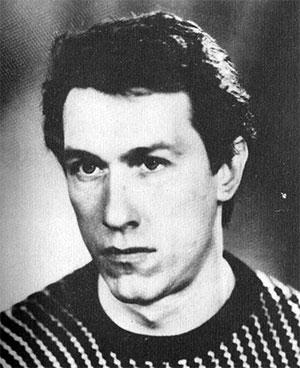 Криминальный авторитет Сергей Фролов - Фрол