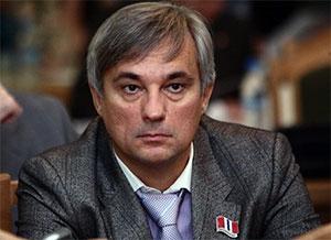 Сергей Калинин и Андрей Голушко