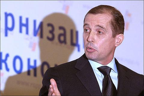Сергей Липатов