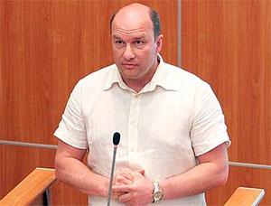 Закрытие бизнеса Сергея Вялкова