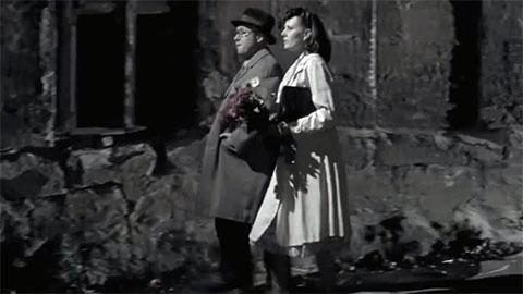 """Операция Маскарад в Одессе в сериале """"Ликвидация"""""""
