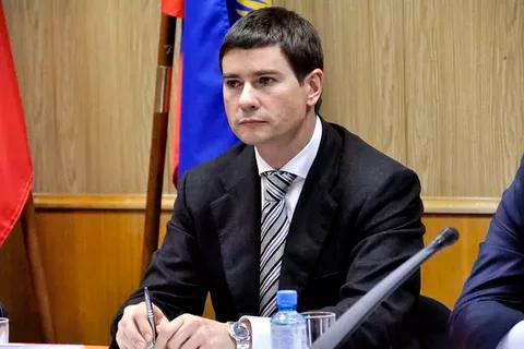 Александр Гривняк