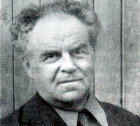 Александр Клейн