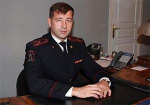 Дмитрий Сазонов и ОПС «Законовские»