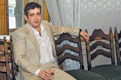 Эдуард Шифрин