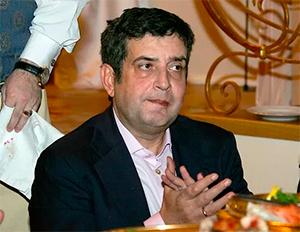Эдуард Шифрин и Сбербанк Капитал
