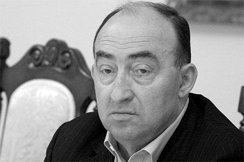 Геннадий Богомолов
