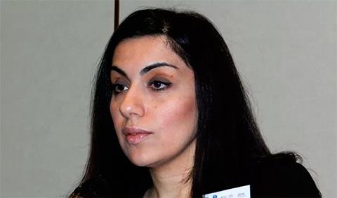 Карина Цуркан