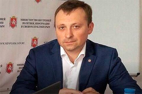 Максим Балацкий