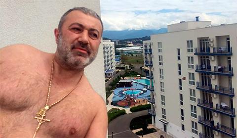 Михаил Хачатурян