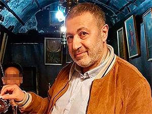 Михаил Хачатурян — убийство дочерьми