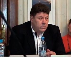 Адвокат Сергей Антонов