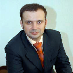 Сергей Джеглав