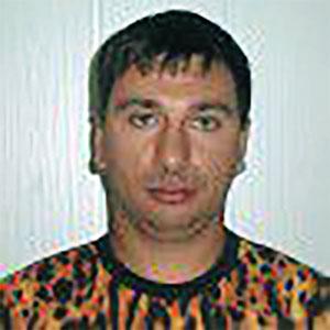 Владимир Подгорный
