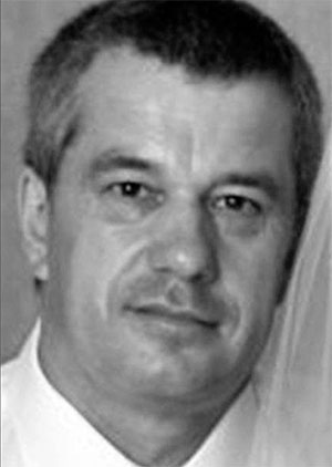 Убийство Юрия Яшина