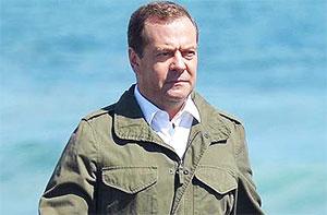 Как готовились на Камчатке к приезду Медведева