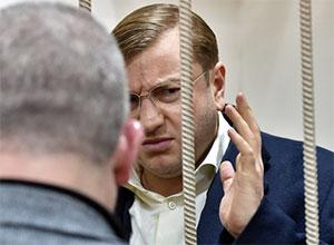 Дмитрий Михальченко и ОПГ