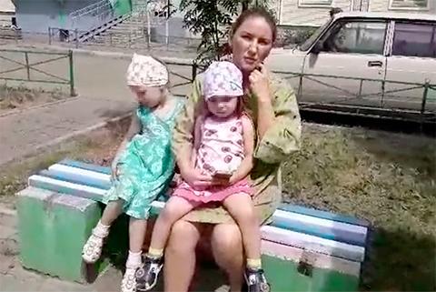 Ирина Сурикова