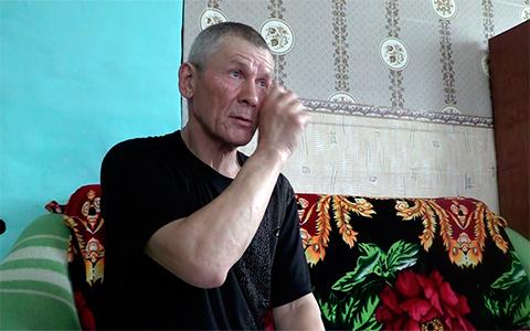 Иван Фёдоров, отец погибшей