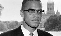 Убитая надежда черной Америки Малкольм Икс