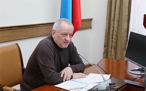 Рамазан Алиев