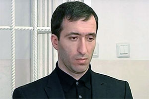 Расул Аджиев