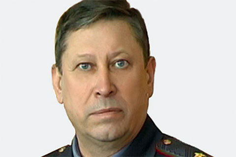 Виктор Ходюк
