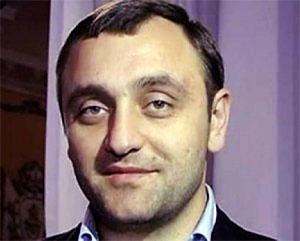 Армен Горловский Саркисян