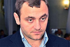 Армен Саркисян - Армен Горловский