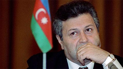 Аяз Муталибов, 21 декабря 1991