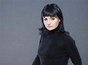 Женщина-загадка Ирэна Кильчицкая
