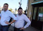 Уголовное дело Навального о создании и руководстве экстремистским сообществом