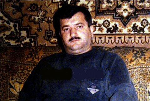 Вор в законе Мирсеймур Абдуллаев - Сеймур Нардаранский