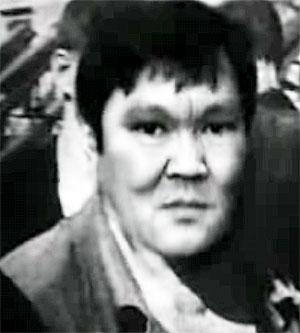 Вор в законе Геннадий Карьков - Монгол