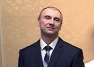 Киллер Олег Михайлов
