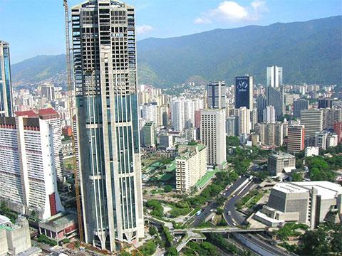Каракас - Венесуэла