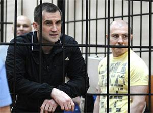 Приговор киллерам из Коми и Логиновская ОПГ