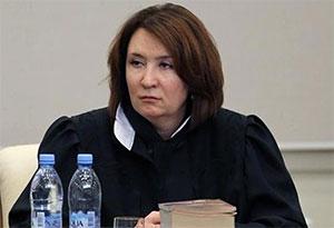 Судья Хахалева с ветеринарным образованием