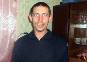 Хладнокровный убийца Евгений Забанов