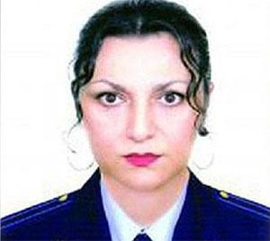 Евгения Шишкина