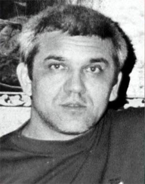 Газинур Хисматов - Чекист