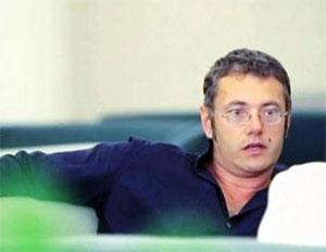 Лев Константинов
