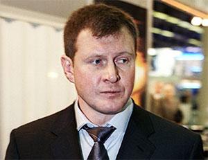 Разноплановый бизнесмен Лев Кветной